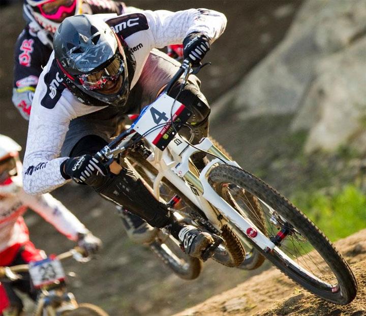 4X Champion Rinderknecht