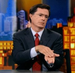 Quit my job/moving to Utah passion.-50931-colbert-slow-clap-gif-top4.jpg