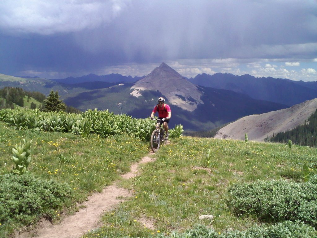 Colorado Trail Summer 2014:  An invitation-51.jpg