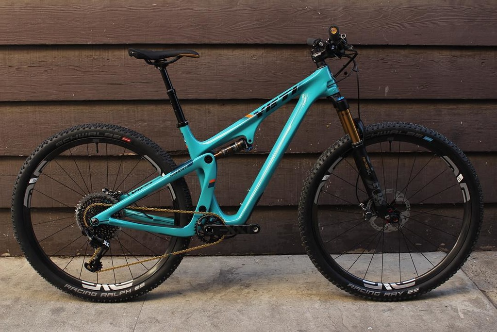 Yeti SB100 Discussion, Performance and build-51212038_2328341893866033_7896209206607347712_o.jpg