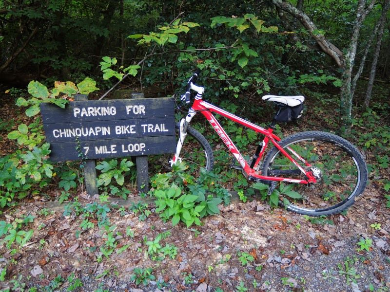 Bike + trail marker pics-528193_10201934575989075_522835108_n.jpg