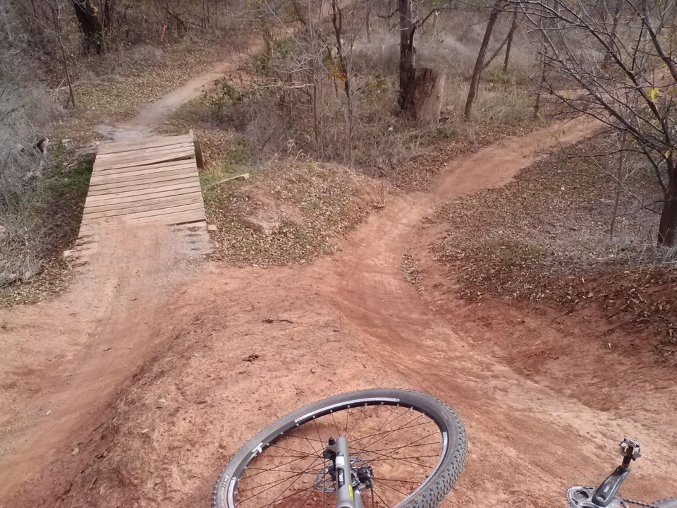 What did You do today on your mountain bike?-536702_432766943439808_515451363_n.jpg