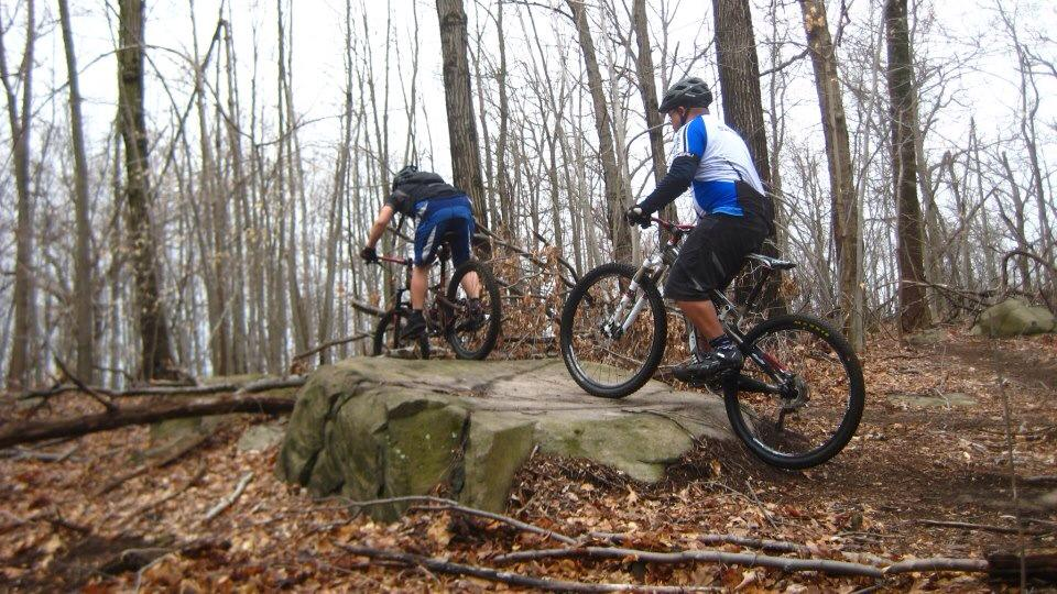 What did You do today on your mountain bike?-549147_4583498994977_378123977_n.jpg
