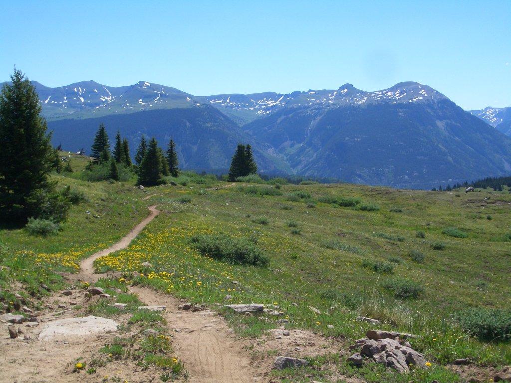 Colorado Trail Summer 2014:  An invitation-56.jpg