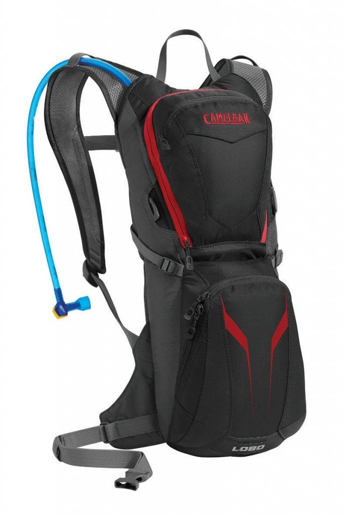 Camelbak question . . . Do you need straps around your waist too ...