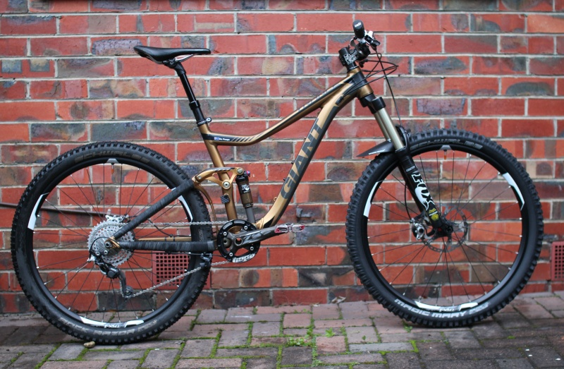 c911f5c1b20 2014 Giant Trance SX reviews and setup info- Mtbr.com