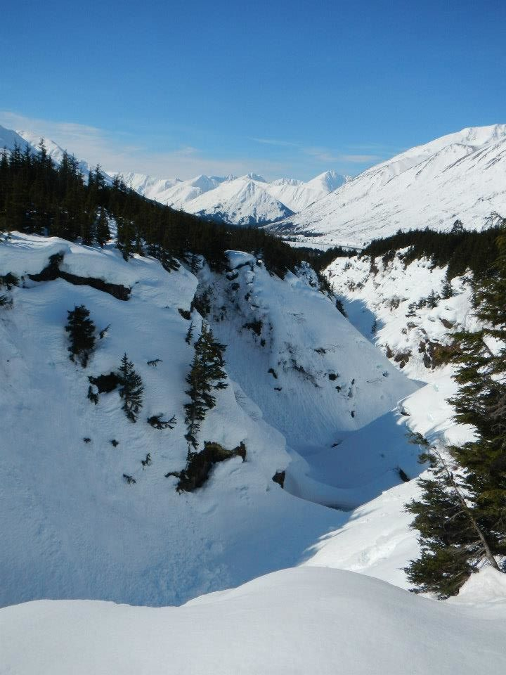 Epic crust riding conditions at Turnagain Pass this morning!-600909_10201043705724360_1982193413_n.jpg