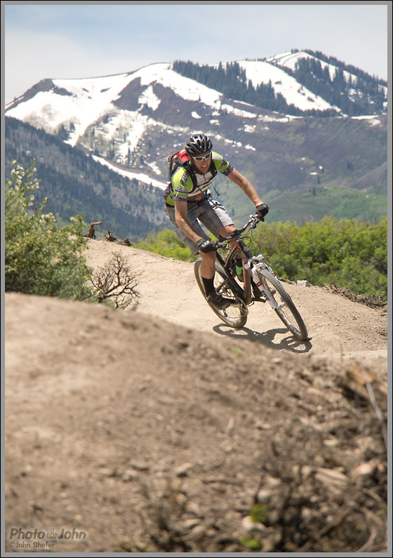 Trailside Bike Park Opens In Park City, Utah_6180680