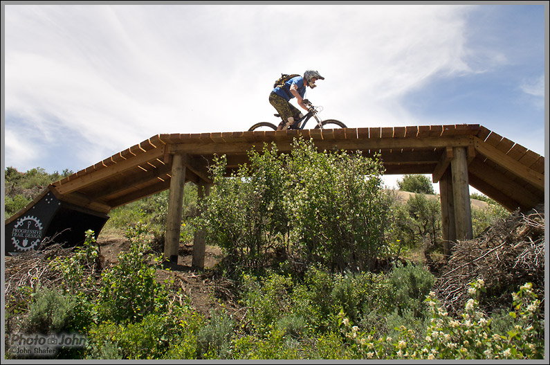 Trailside Bike Park Opens In Park City, Utah_6180684