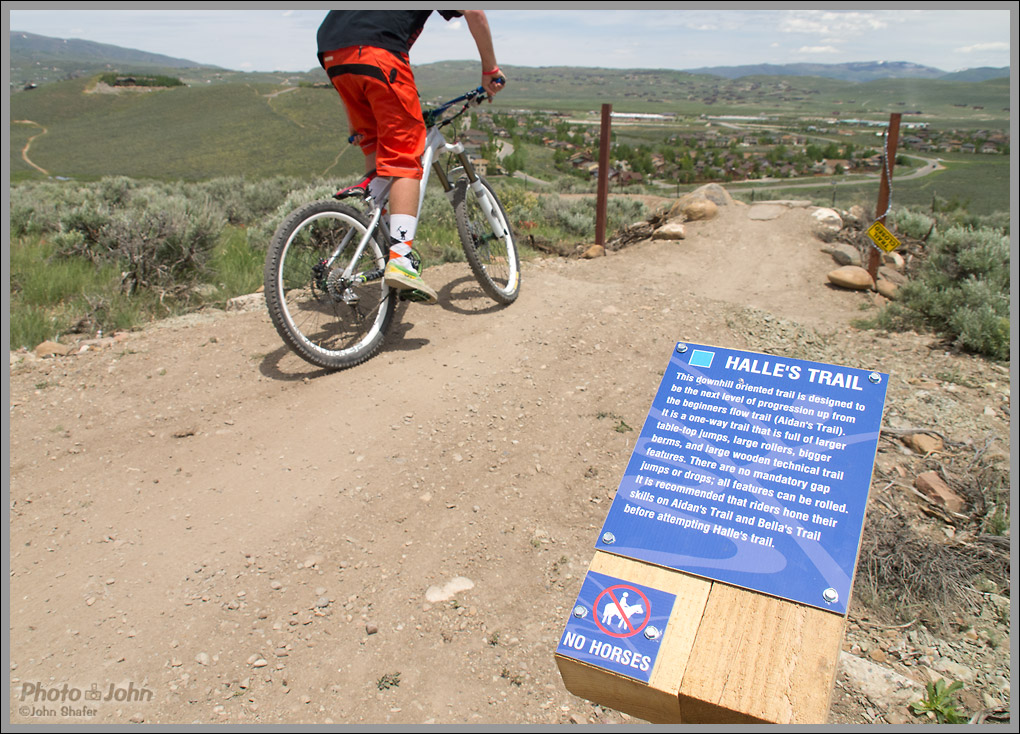 Trailside Bike Park Opens In Park City, Utah_6180715