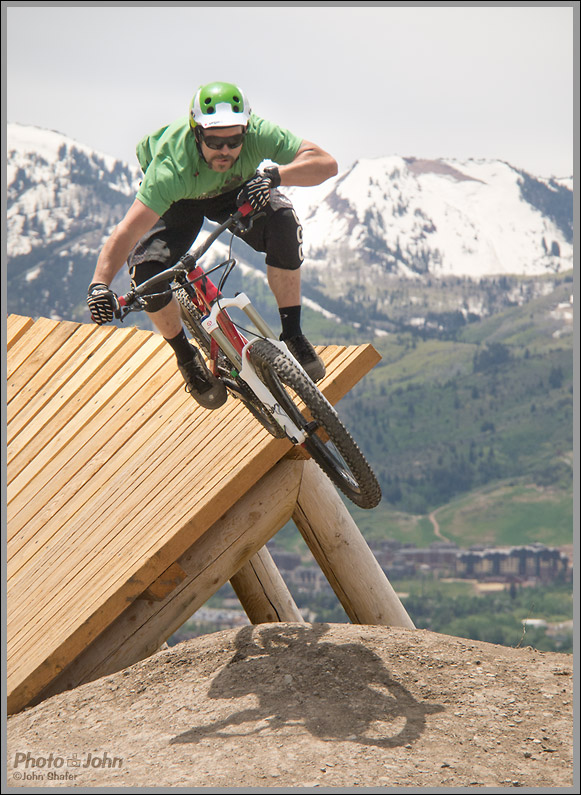 Trailside Bike Park Opens In Park City, Utah_6180741