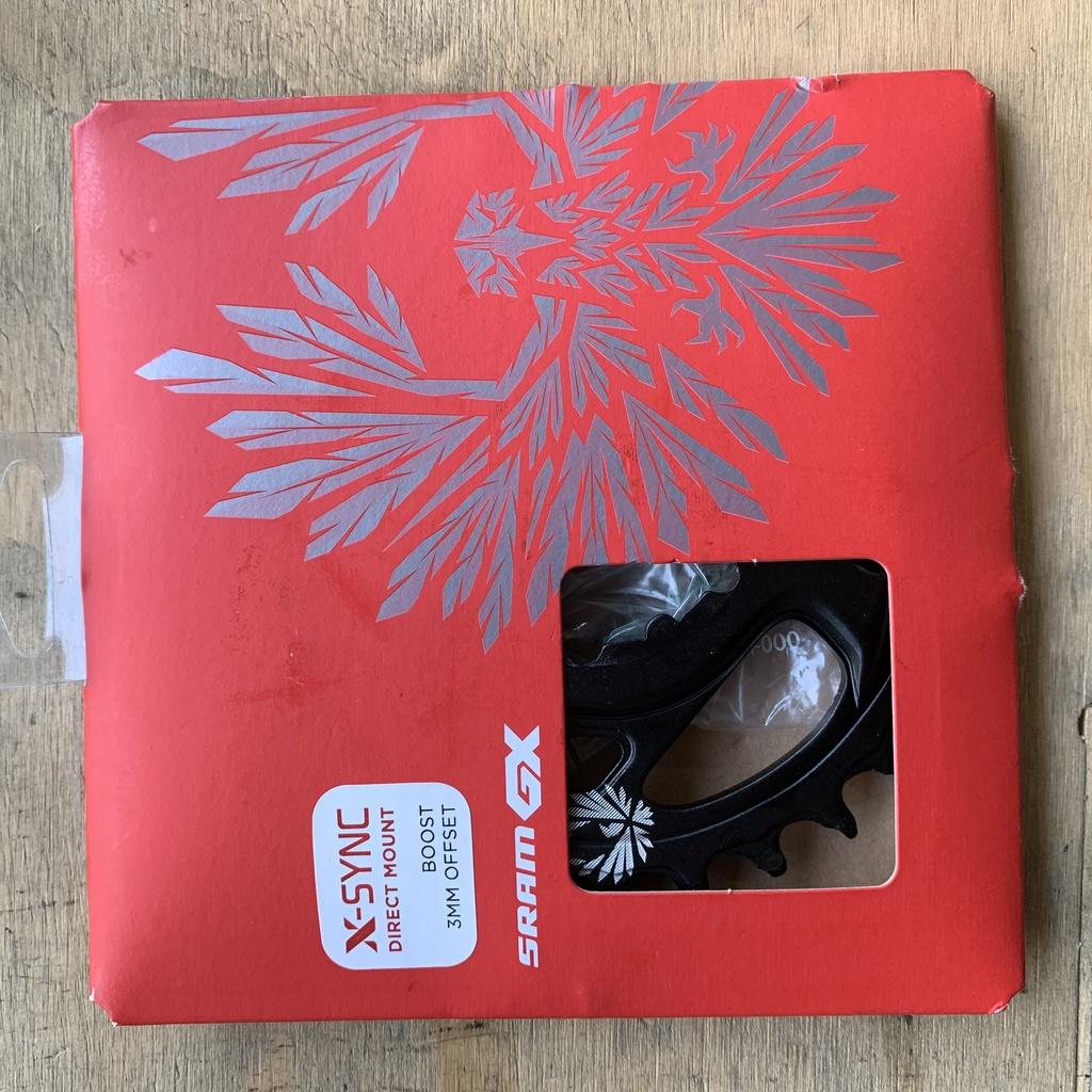 New X1 Carbon Dub 175mm crankset-6337f014-d136-46e7-9546-a8a3547082a9.jpg