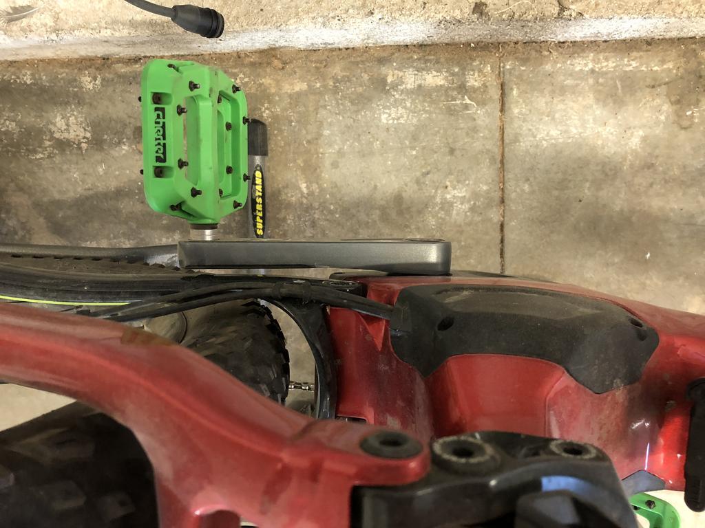 Turbo Levo FSR Drivetrain Upgrades: 30t NW Chainring + 160mm Cranks-6496351f-f1b7-4411-a9dc-15e19e6e2a47.jpg