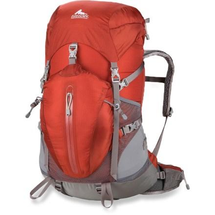 Creeper Camping Bag Professional Waterproof Rucksack