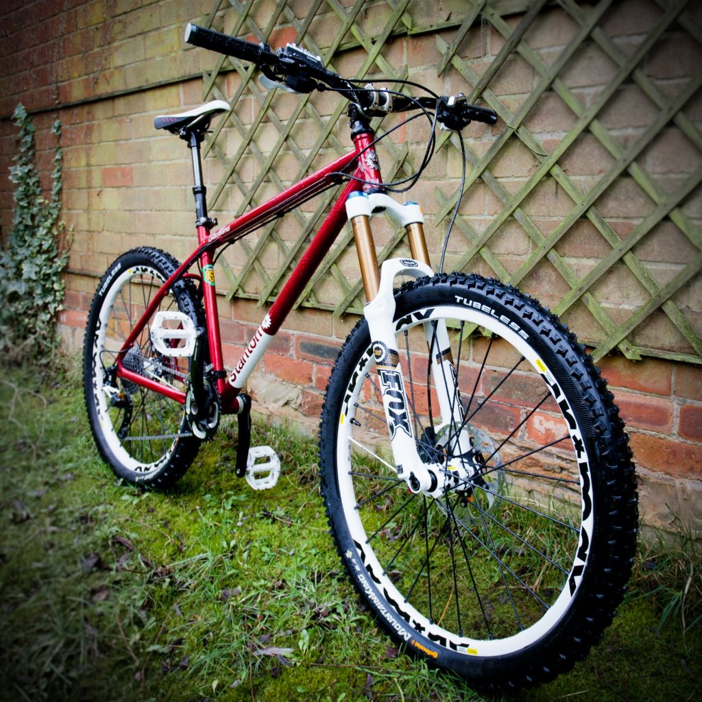 The All Mountain Hardtail Thread. Post up yours.-6784020011_6512fb7789_o.jpg
