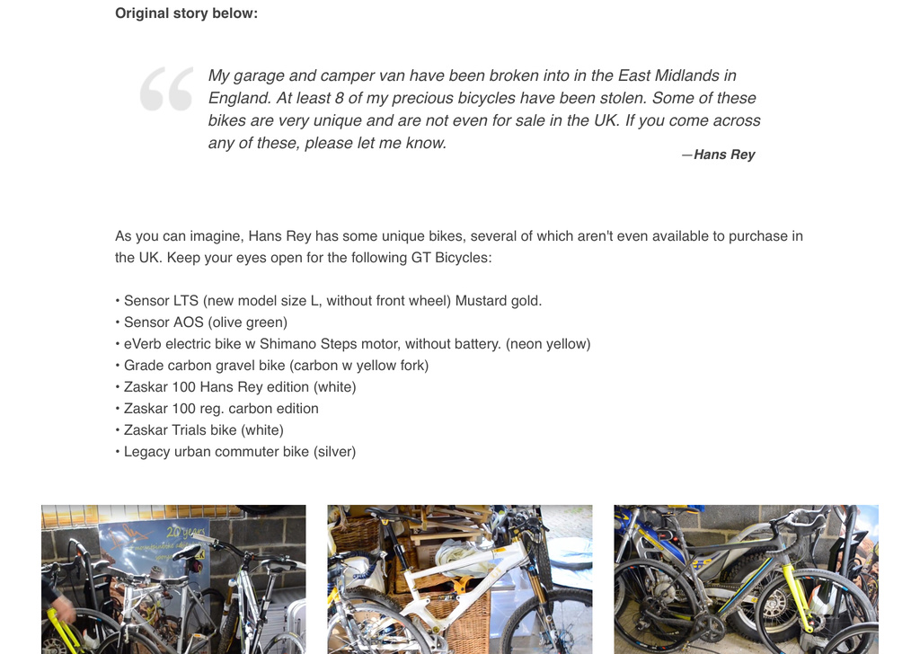 Hans Rey's entire bike collection stolen from East Midlands, England-67ea70ad-732f-44ff-a1a3-42797519dad7.jpg