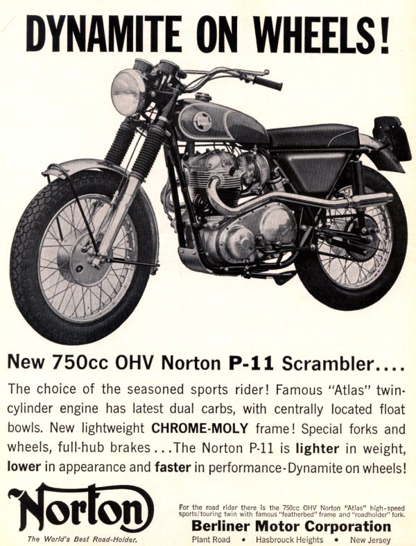 Apart from the obvious, what would you really like?-67nortontshirt2.jpeg