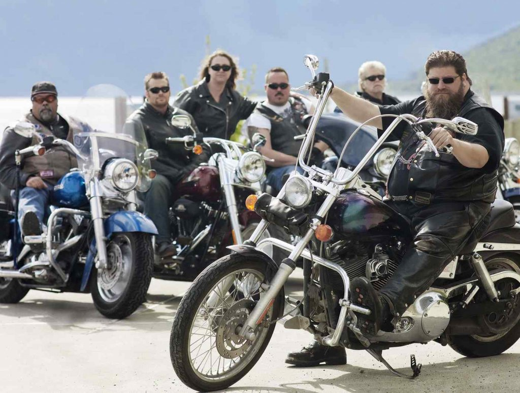 motorcycle gangs gang bikers guys violent while why biker rcmp jewish nanaimo curious mountain form interest featured person california bikes