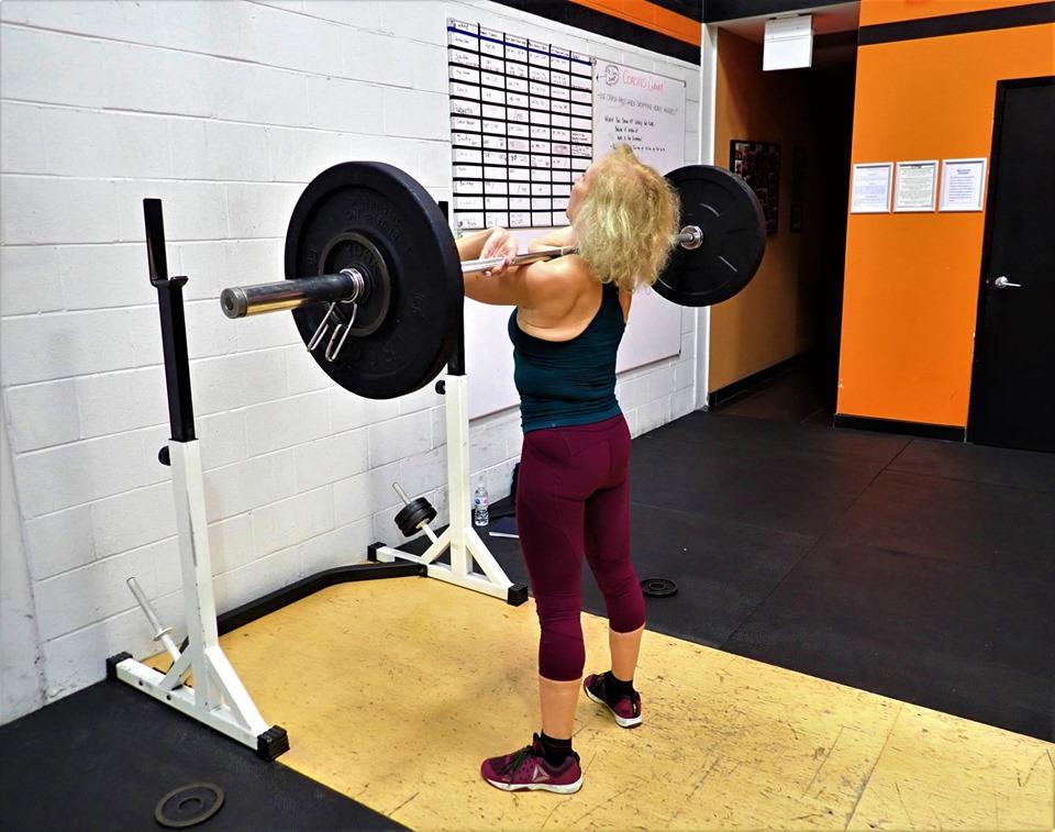 "Powerlifting Bands Resistance Weightlifting Flex Jump Crossfit 45lbs 1//2/"" Black"