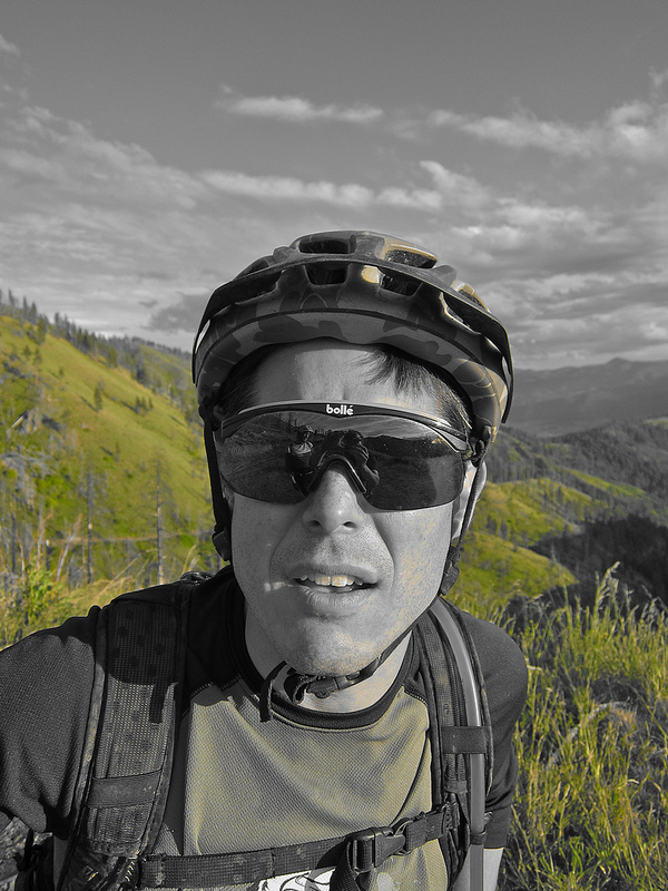 Lost mountain biker at Tokul East!-7332274984_94ca156a39_c.jpg