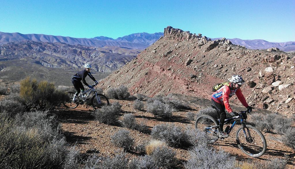 New trail in the StG-774863_10200371711565094_1582274179_o.jpg