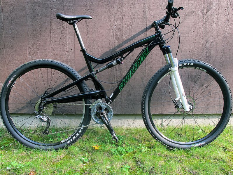 Santa Cruz Superlight 29 One Month Review-7960097364_43ca11eb90_c.jpg
