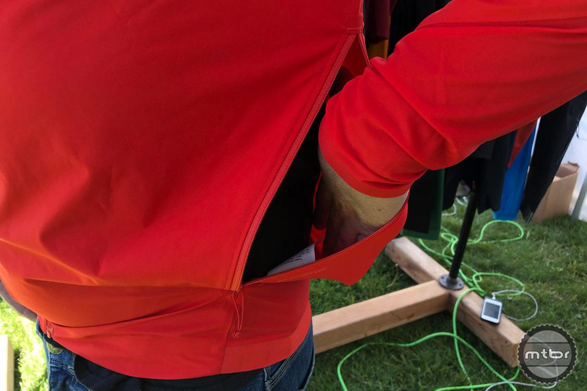 7Mesh Cypress Jacket
