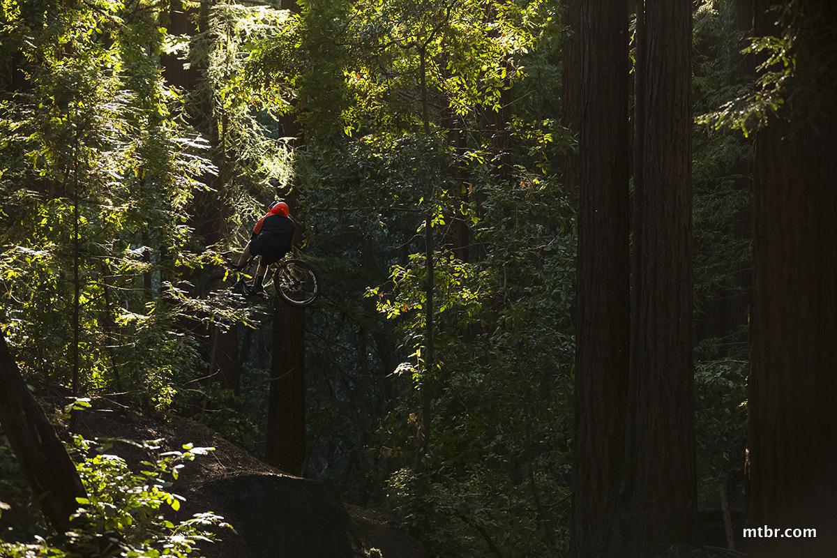 2013 Santa Cruz Blur TR