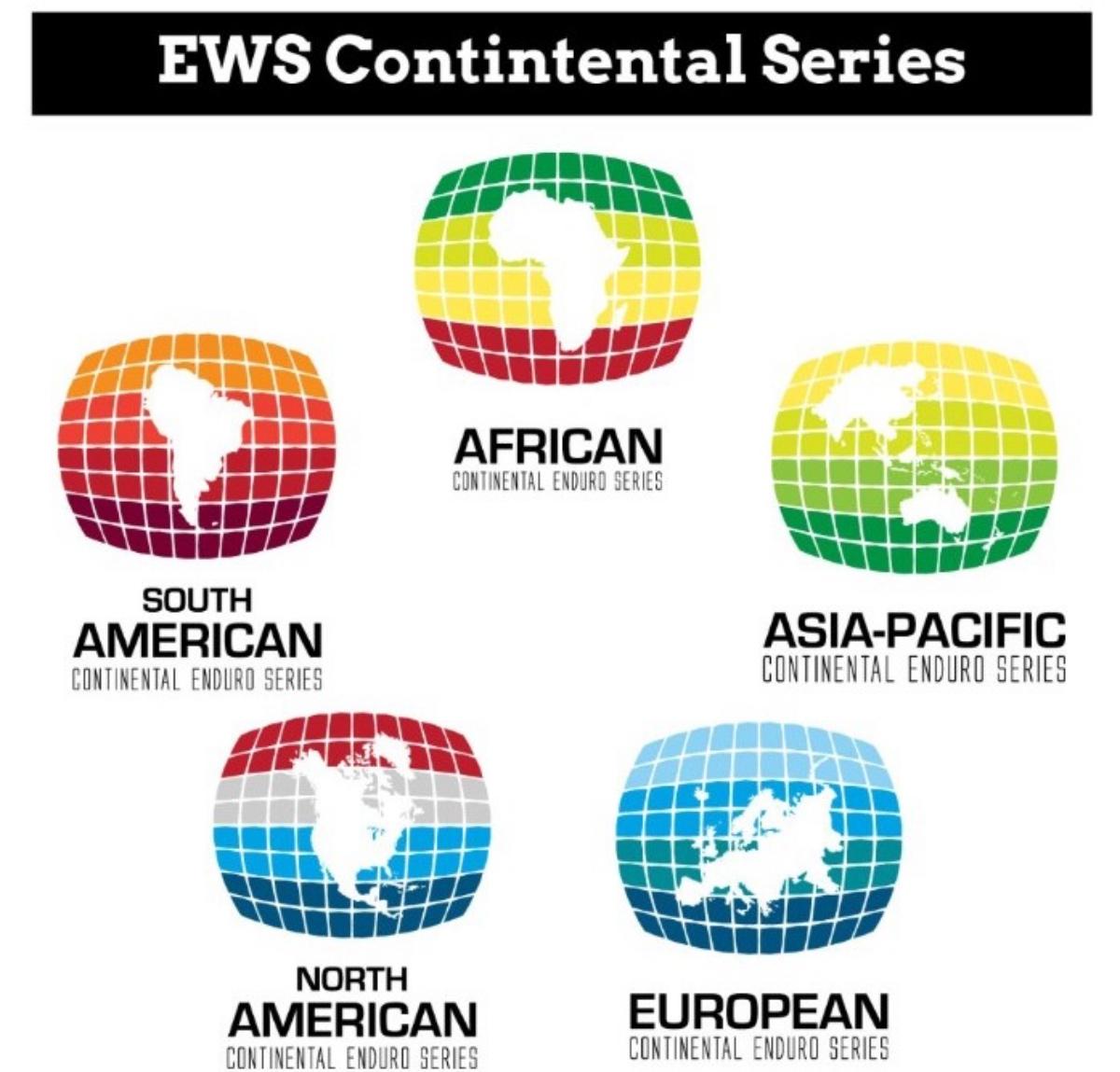 EWS launches new Continental Enduro Series