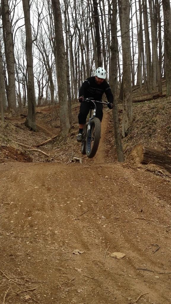 Fat Bike Air and Action Shots on Tech Terrain-8587860396_ec9d57cc06_b.jpg