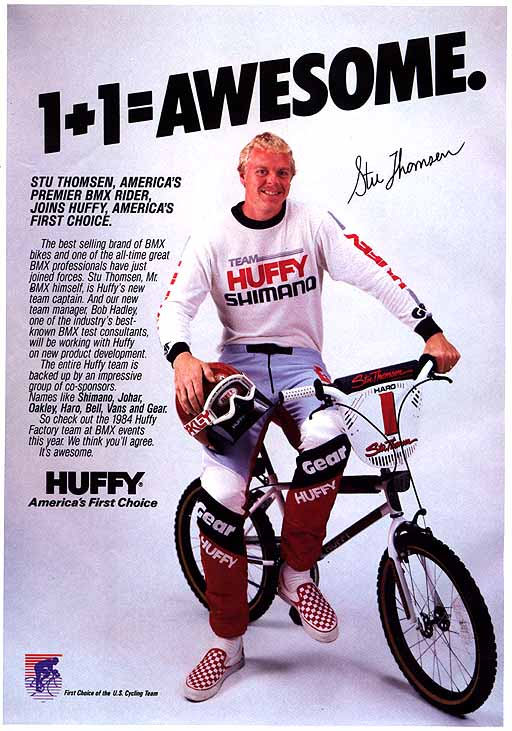 If The Only Bike Left Was A Huffy Mtbrcom