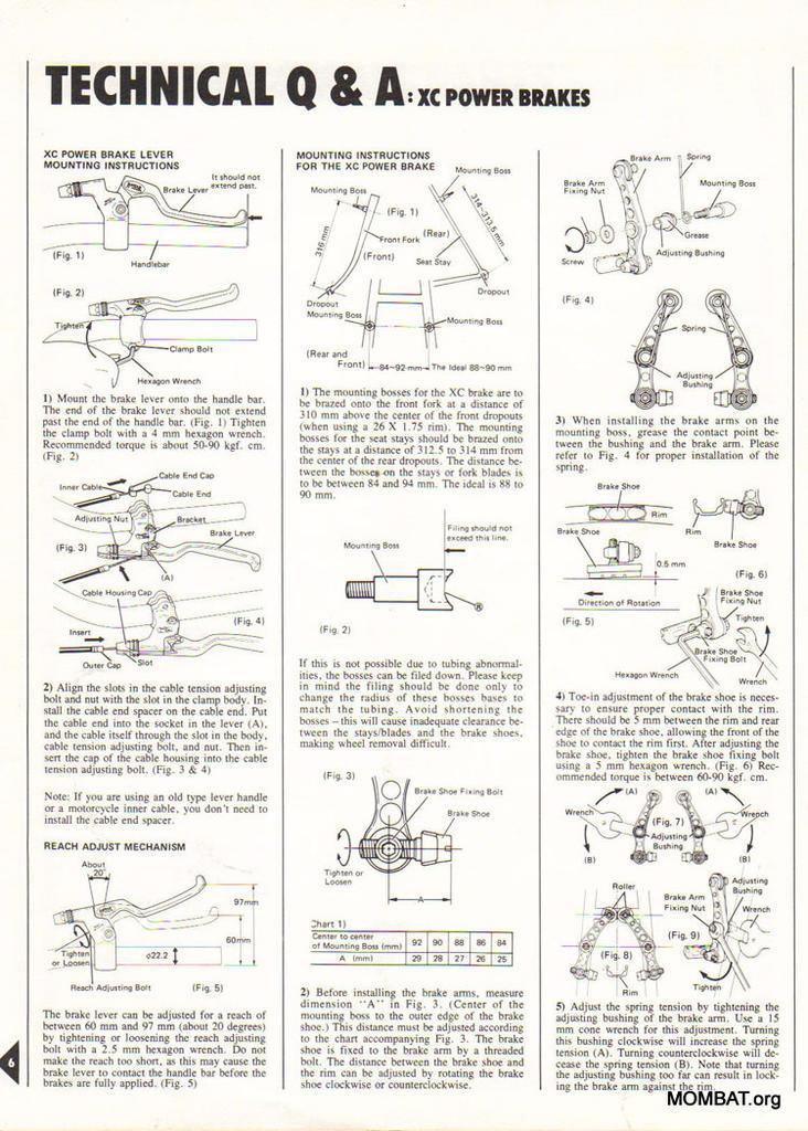 Suntour Roller Cam Brake Setup Answers-85xcsport4.jpg