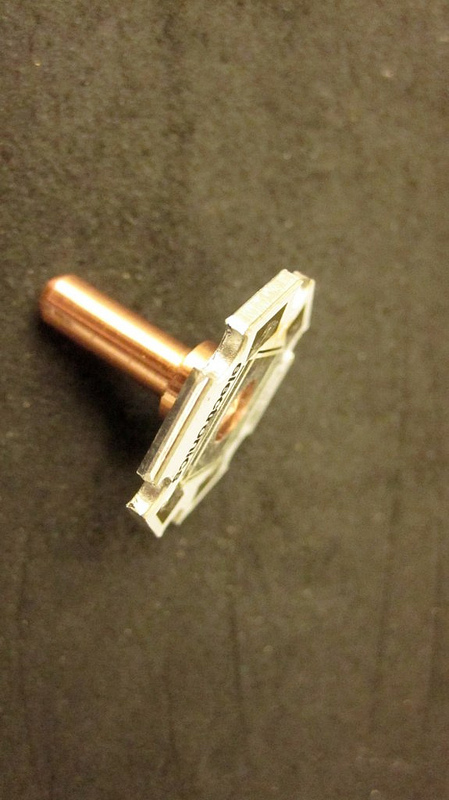 Bazooka Light... (or Revolver MkIII)-8655386003_5740be2537_c.jpg