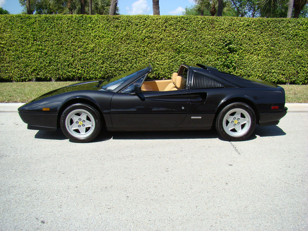 """Your Favorite Car Of Your Birth Year""-87-ferrari-328-gts-blk-003.jpg"