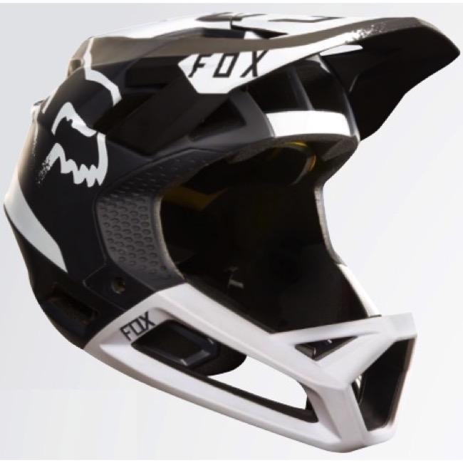 New Fox Proframe Enduro Mtb Helmet Mtbr Com