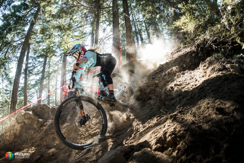 2018 Enduro World Series