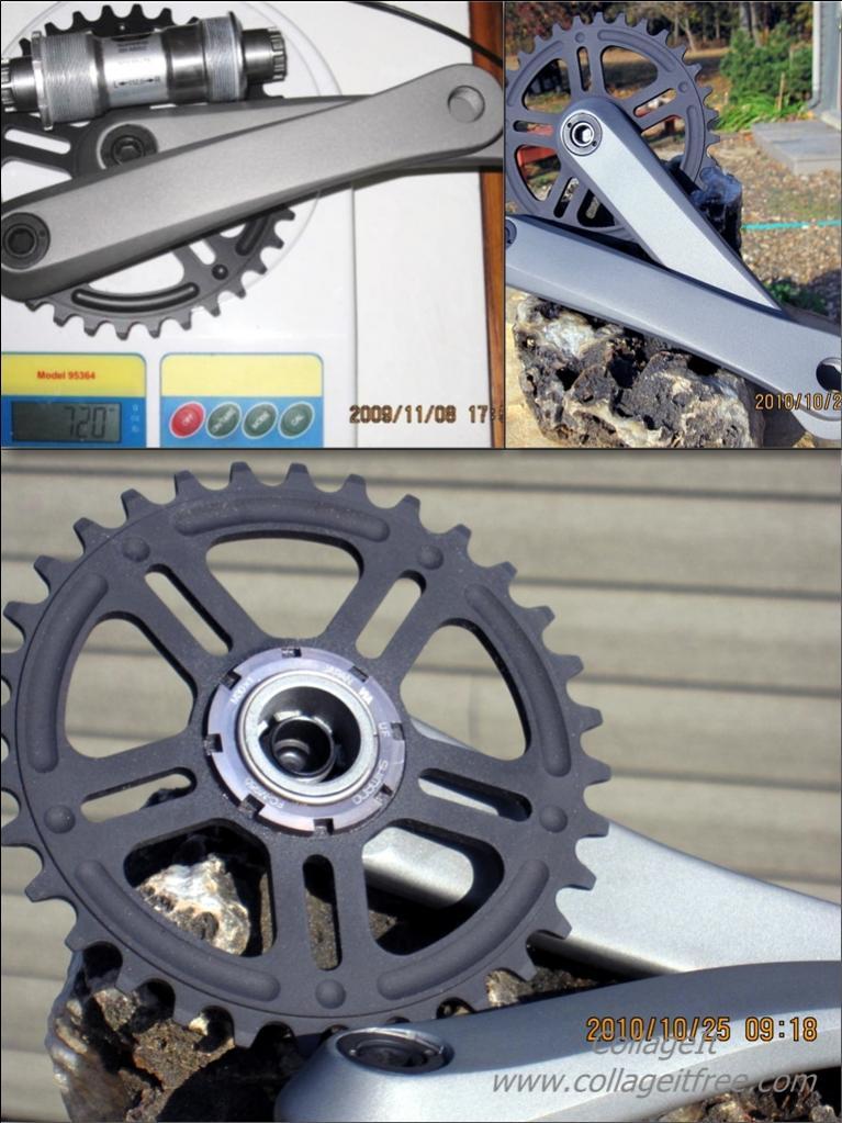 Shimano M737 cranks vs M950 cranks!-950ss-colage.jpg