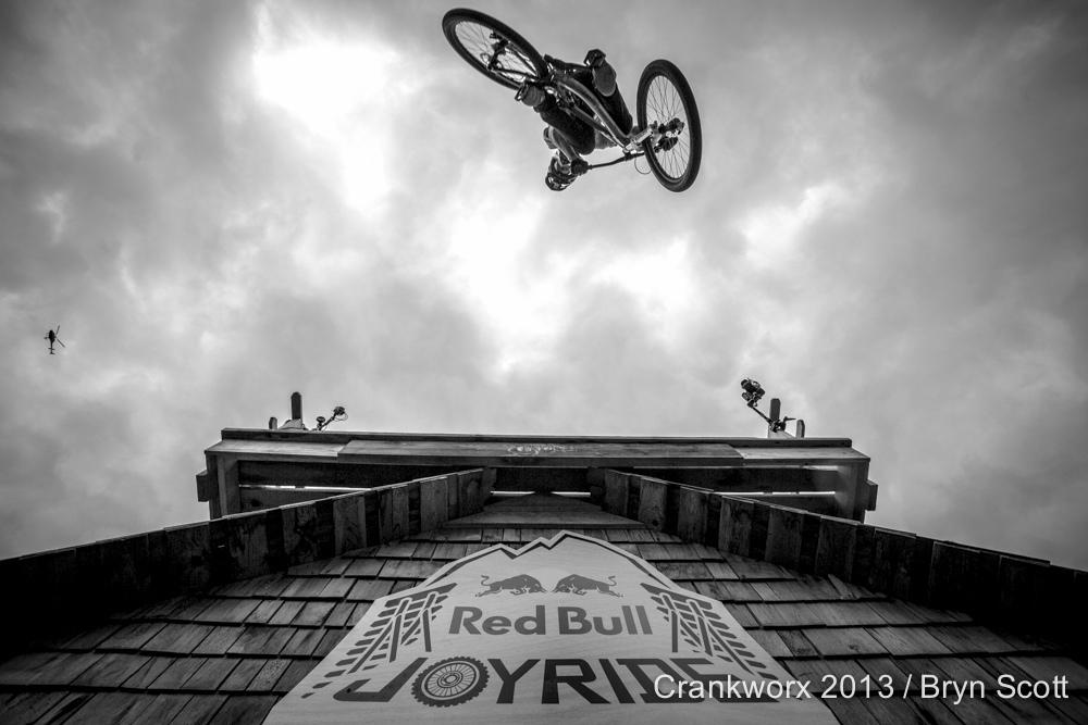 2013 Redbull Joyride