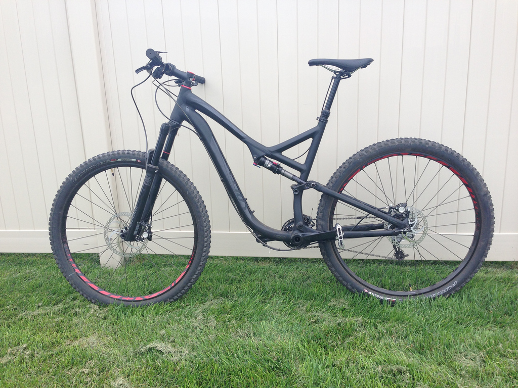 Official 2014 Stumpjumper FSR Comp 29 Thread.- Mtbr.com