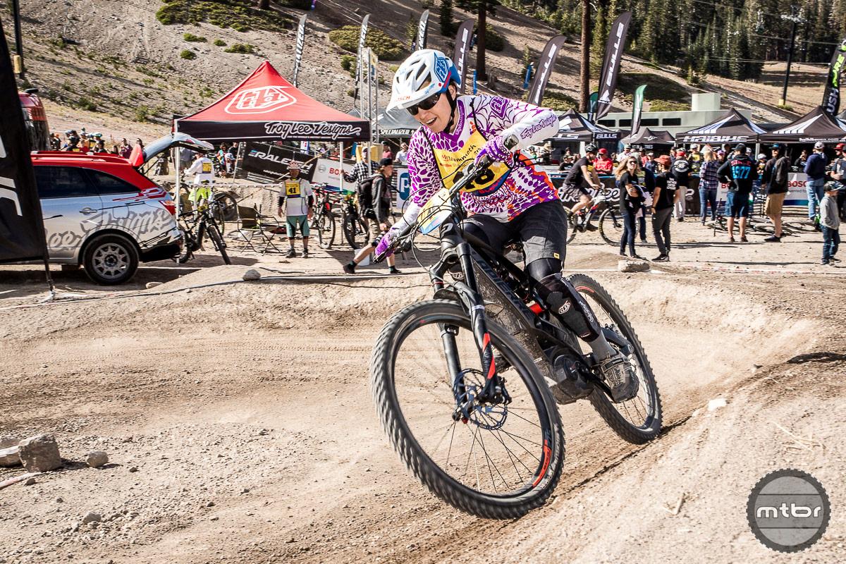 Boogaloo eMTB race series back in 2018