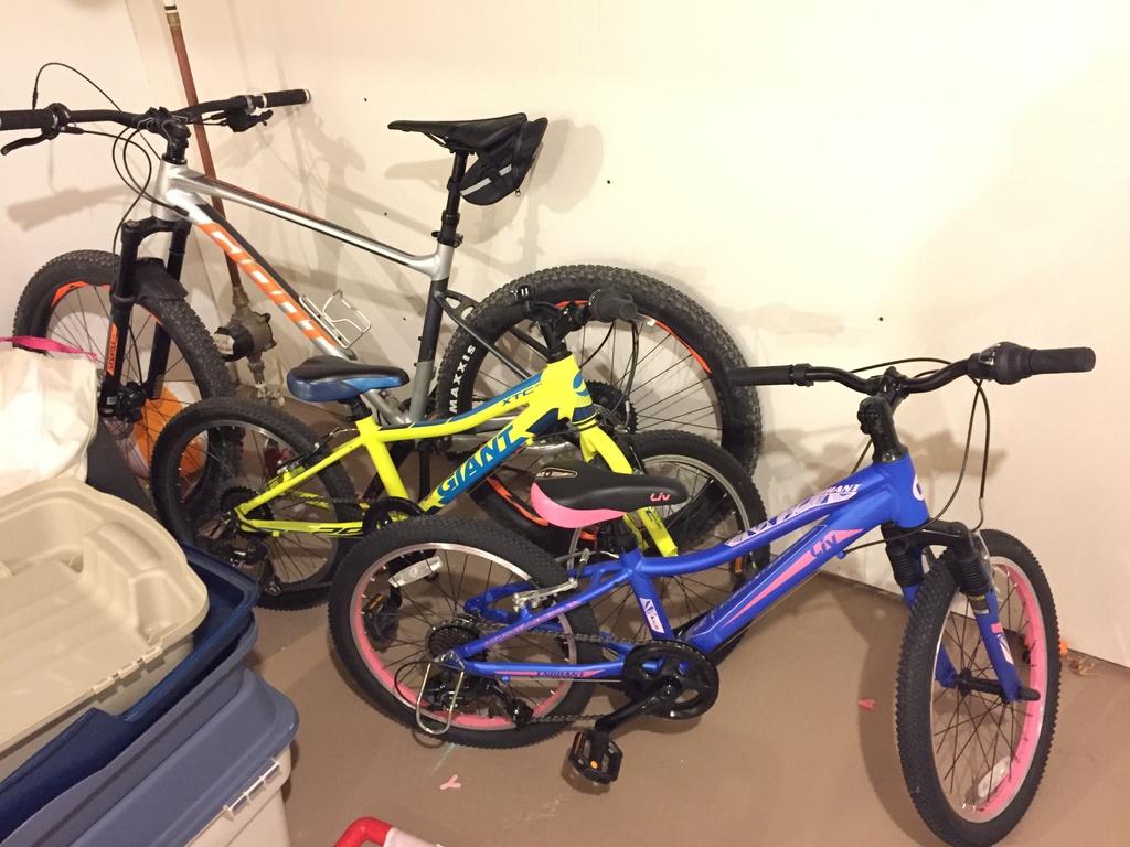 Bike season over!! & 2 more giant bikes in family! :)-98bfbe86-92cc-4f67-a07e-21f4003ea766.jpg