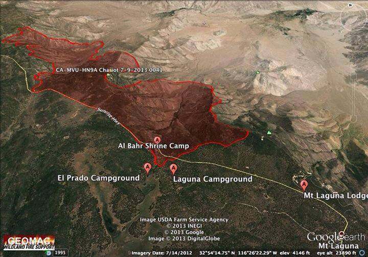 Chariot Fire Grows to 4,700 Acres-993076_562620783801381_1836690173_n.jpg