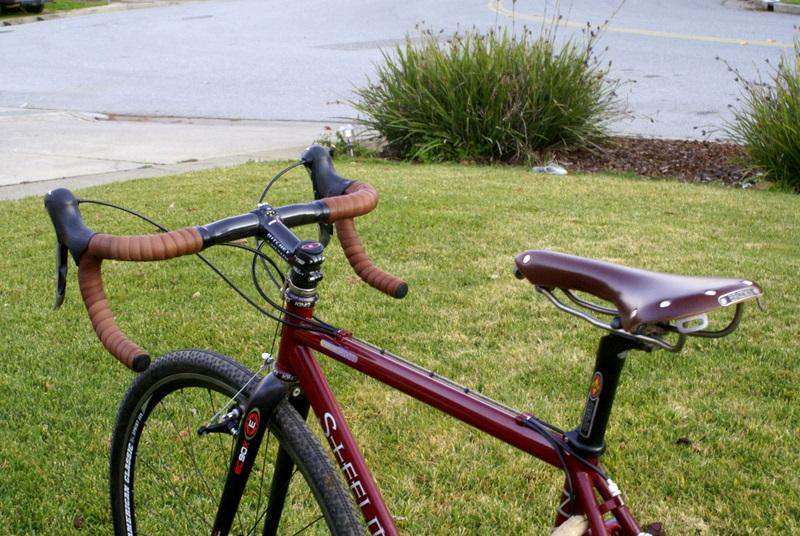 8a4725ad9e4 BROOKS Saddles. Anyone running one for their mountain bike?- Mtbr.com