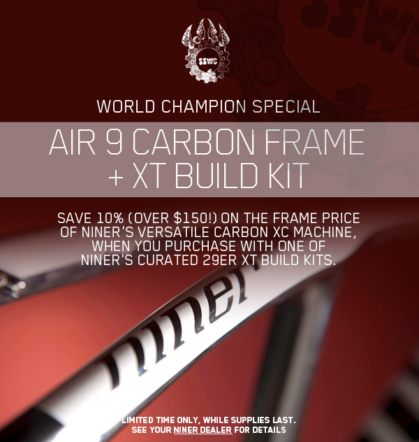 Niner News Nov - Air 9 Carbon frame/kit deal & size small update, Niner Sweaters-a9cspecial.jpg