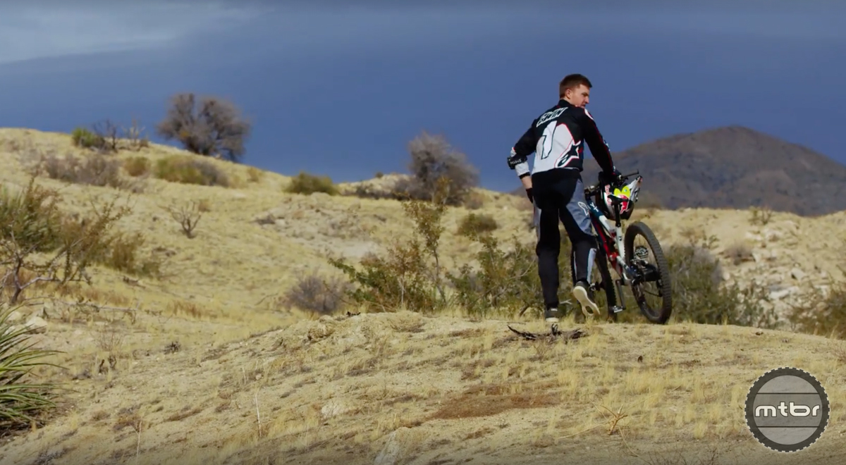 Aaron Gwin's Off Season Episode One