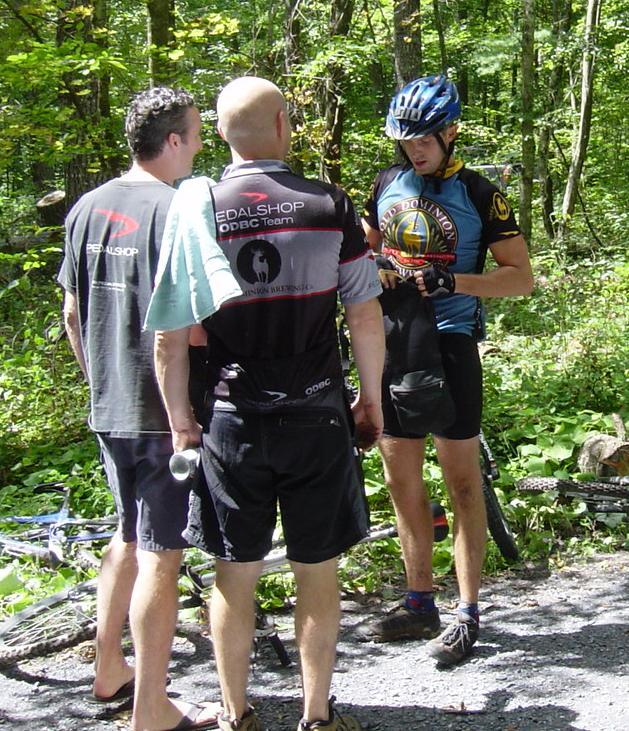 We lost a great rider (car vs bike) .. car won-aaron.jpg