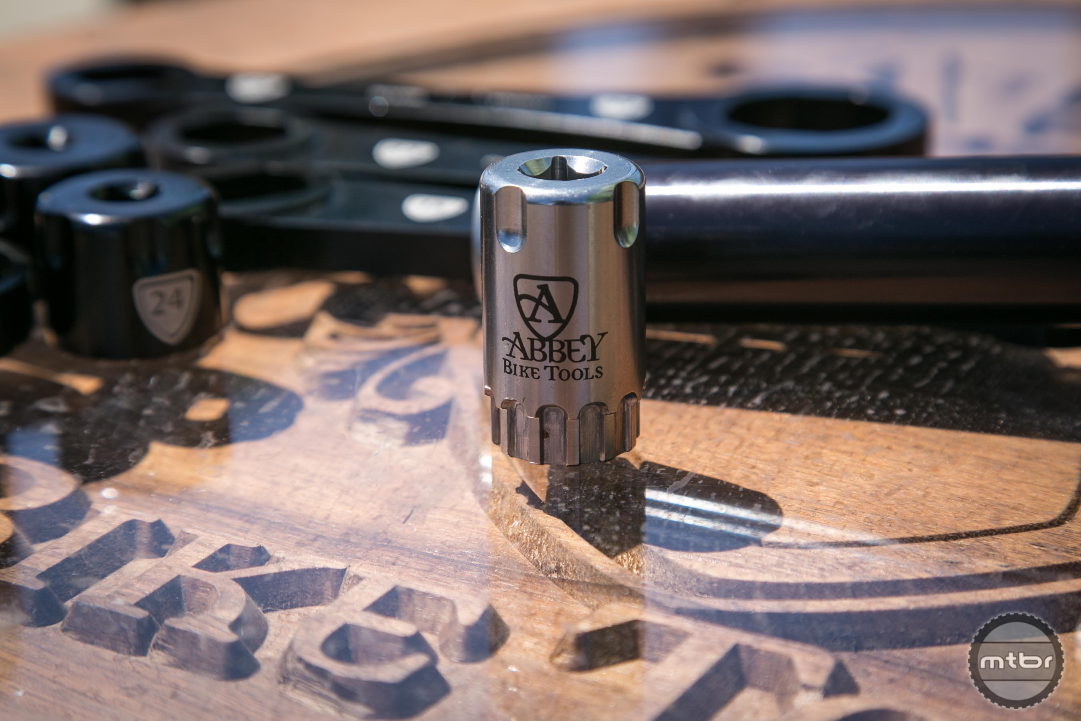 Abbey Cassette Socket