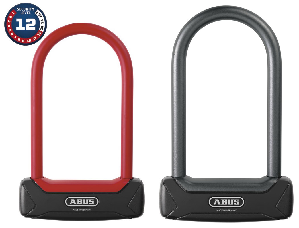 The new upgraded version of the old Futura series with a higher security rating but at the same price.