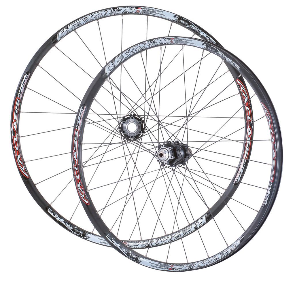 2011 products: WTB Stryker Wheels, AClass Wheels, Hutchinson Tires-aclass_revolt_wheels.jpg