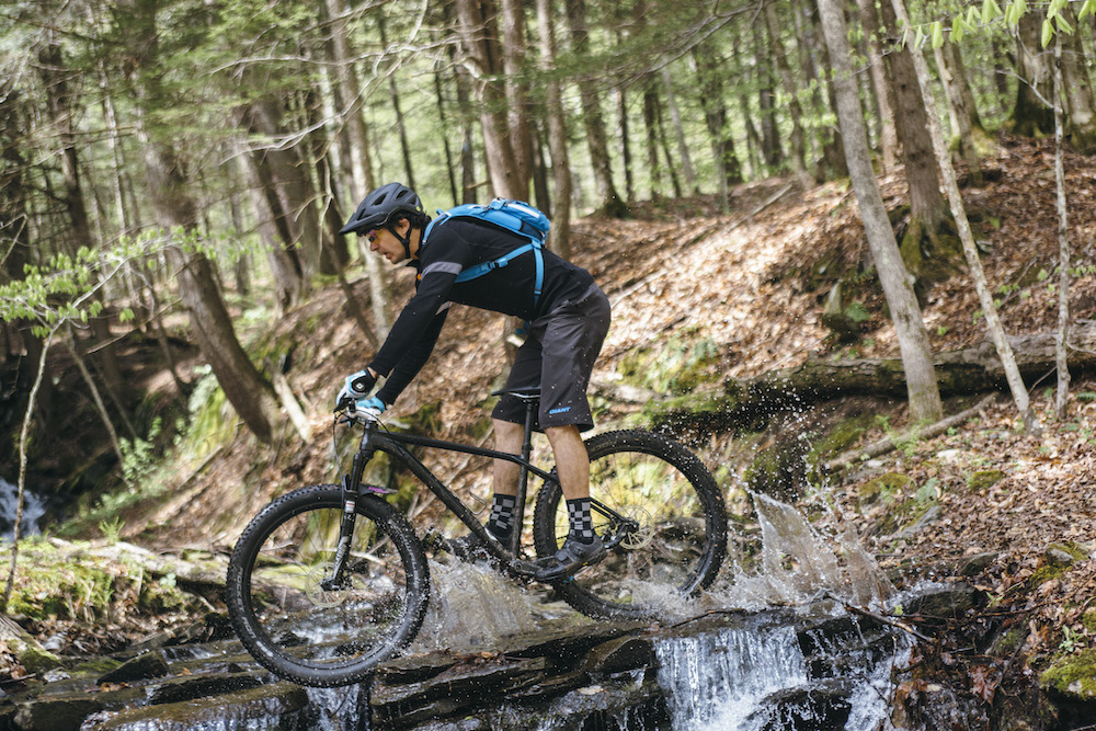 XC, Trail, 29er, 27.5 or SS. Whatever your preferred flavor, Giant's line of hardtails has you covered.